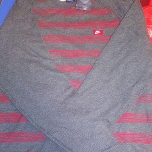 Nike Sports/Casual Sweatshirt. Men's Size: XL